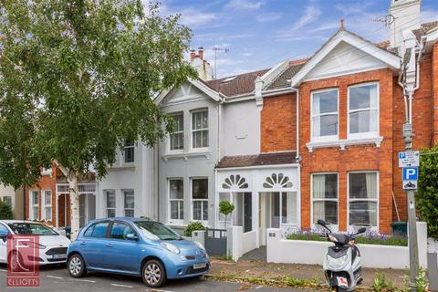 3 bedroom terraced house for sale - Maldon Road, Brighton, East Sussex