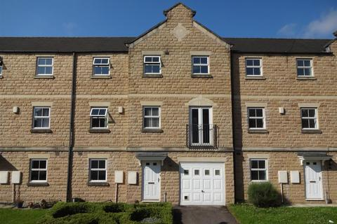4 bedroom townhouse for sale - Narrowboat Wharf, Rodley