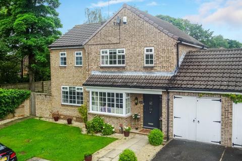 4 bedroom link detached house for sale - St. Helens Way, Adel