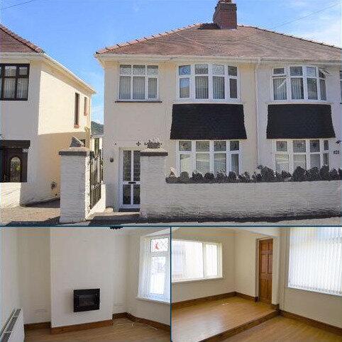 3 bedroom semi-detached house for sale - Bryn Street, Brynhyfryd
