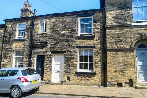 2 bedroom house to rent - Mary Street, Saltaire, Shipley