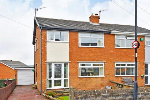 3 bedroom semi-detached house for sale - Woodend Close, Sheffield
