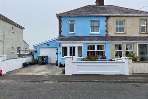 3 bedroom semi-detached house for sale - Brickhurst Park, Johnston, Haverfordwest
