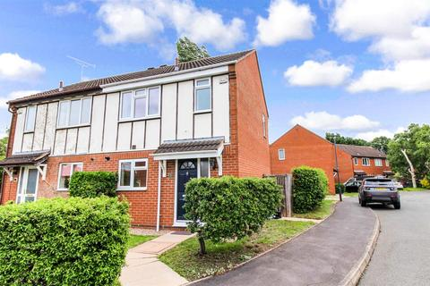 2 bedroom semi-detached house for sale - Brakesmead, Leamington Spa
