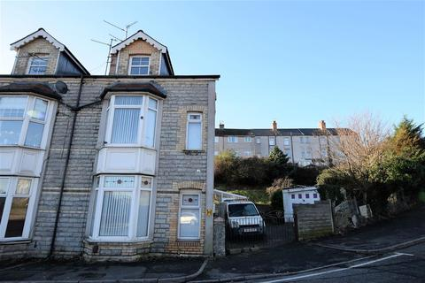 4 bedroom end of terrace house for sale - Courtenay Road, Barry