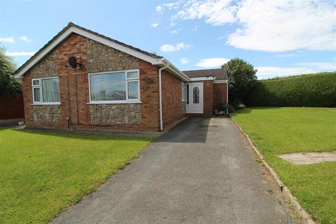 4 bedroom detached bungalow for sale - Bailey Close, Wem, Shropshire