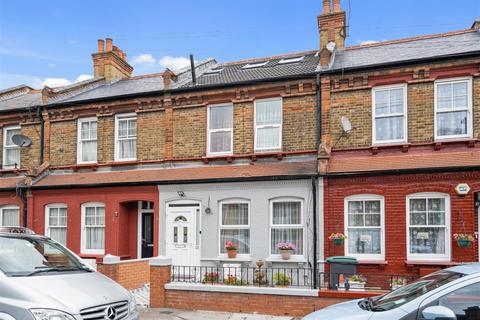 5 bedroom terraced house for sale - Westbeech Road, Wood Green, N22