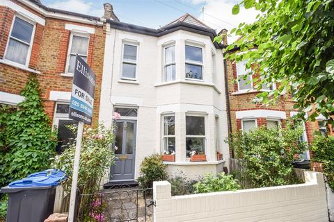 3 bedroom terraced house for sale - Edna Road, Raynes Park