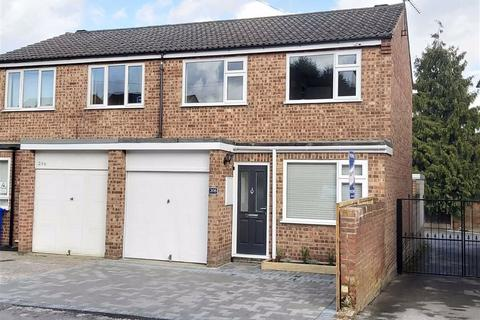 3 bedroom semi-detached house to rent - Cotmanhay Road, Ilkeston, Derbyshire