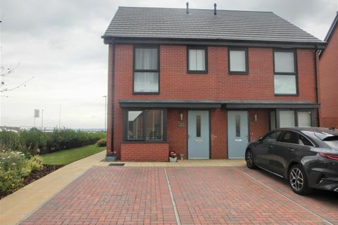 2 bedroom semi-detached house for sale - Compton Way, Garretts Green, Birmingham