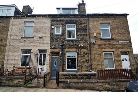 4 bedroom terraced house for sale - Crawford Street, East Bowling, Bradford