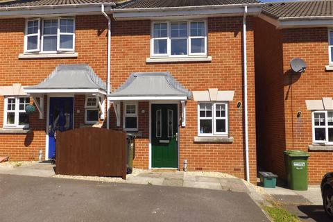 2 bedroom end of terrace house to rent - Hill Close, Emersons Green, Bristol