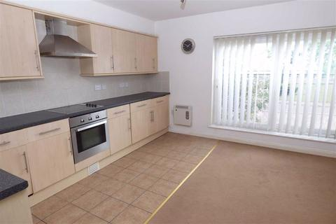 2 bedroom flat to rent - Alnwick House, North Shields