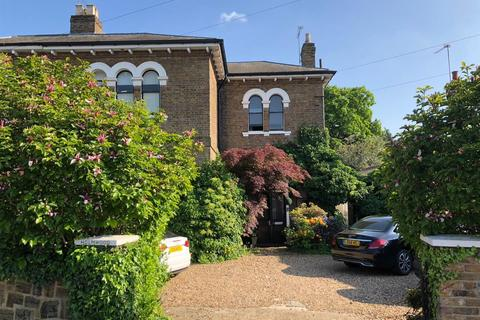 4 bedroom semi-detached house for sale - Queens Road, Enfield