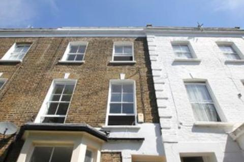 4 bedroom terraced house to rent - Falkland Road, Kentish, N5