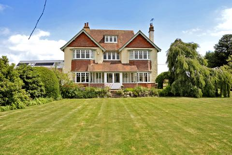 5 bedroom detached house for sale - Exton, Exeter, Devon, EX3