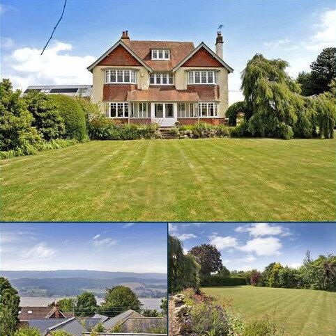 5 bedroom detached house for sale - Exton, Exeter, Devon, EX3