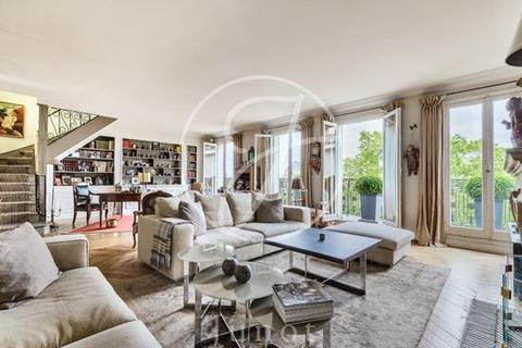 2 bedroom apartment - PARIS, 75016
