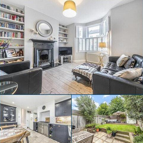 2 bedroom flat for sale - Henslowe Road, East Dulwich