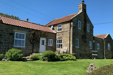 2 bedroom cottage for sale - Rigg Cottage, Green Lane, Farndale, YO62 7UZ