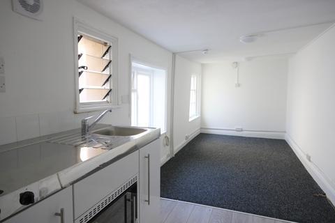 Studio to rent - Norfolk Square , Brighton BN1