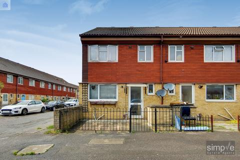 2 bedroom end of terrace house for sale - Woolacoombe Way, Hayes, UB3