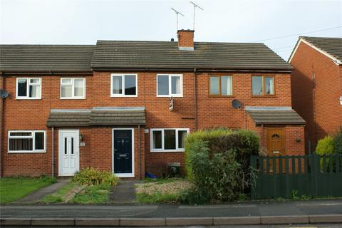 2 bedroom terraced house to rent - Hafod Y Glyn, Johnstown, Wrexham, LL14