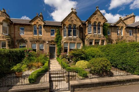 5 bedroom terraced house for sale - 3 Coltbridge Terrace, Edinburgh, EH12 6AB