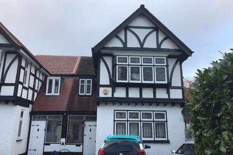3 bedroom terraced house for sale - Princes Court, London HA9