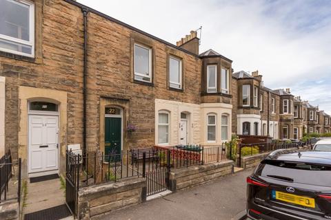 4 bedroom terraced house for sale - 22 Ryehill Terrace, Edinburgh, EH6 8EN