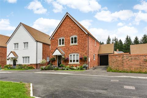 4 bedroom detached house for sale - Holland Drive, Medstead, Alton, Hampshire