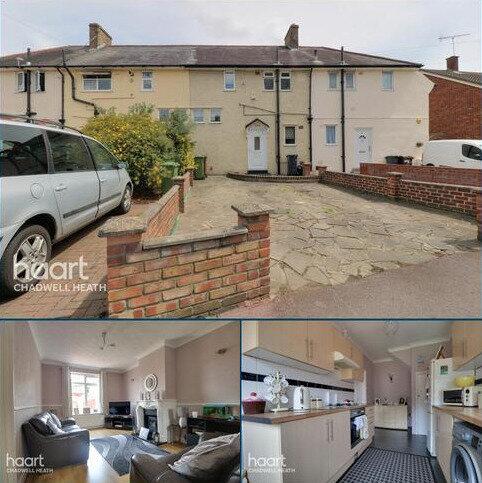 2 bedroom terraced house for sale - Bennetts Castle Lane, Dagenham