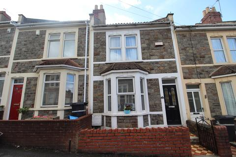 2 bedroom terraced house for sale - Rugby Road, Brislington, Bristol, BS4 3NG