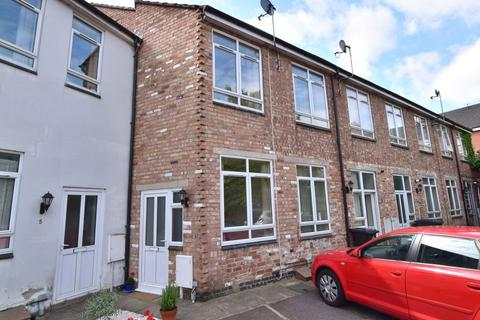 2 bedroom terraced house to rent - Cavendish Mews, Leicester