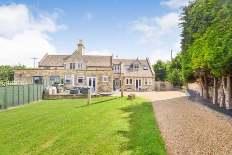 4 bedroom semi-detached house for sale - Shipton Oliffe, Cheltenham, Gloucestershire