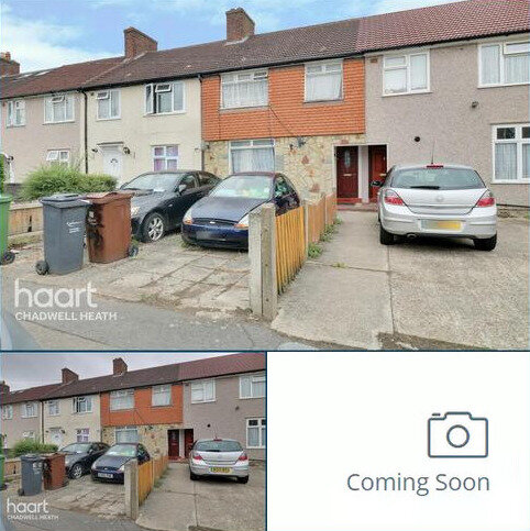 3 bedroom terraced house for sale - Rowlands Road, Dagenham