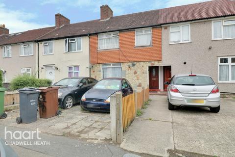 3 bedroom terraced house for sale - Rowlands Road, Dagenham