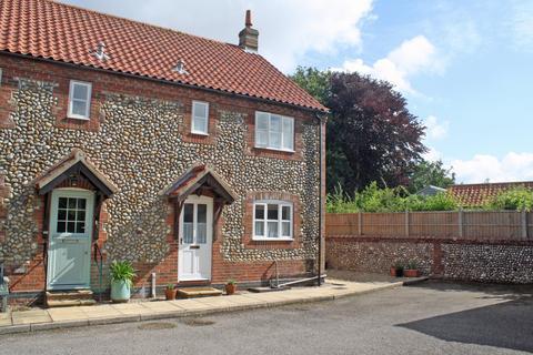 3 bedroom semi-detached house for sale - Caston Close, Holt NR25