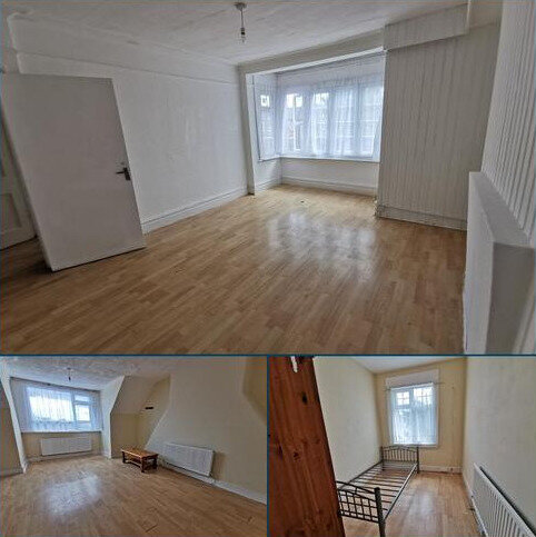 3 bedroom flat to rent - Pinner Road, Harrow HA1