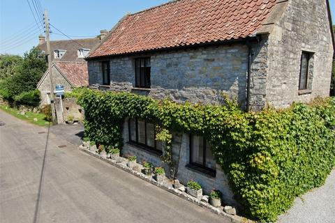 3 bedroom barn conversion for sale - Old Cyder House, West End, WEDMORE, Somerset