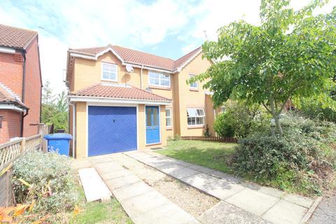3 bedroom semi-detached house to rent - Bury St Edmunds