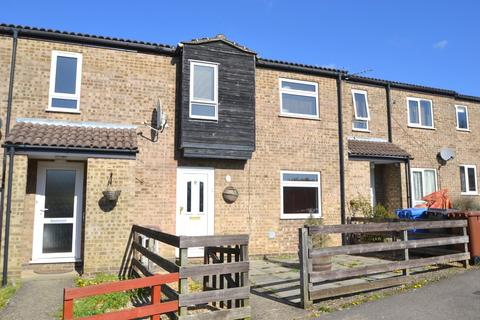3 bedroom terraced house to rent - Chalkstone Way, Haverhill