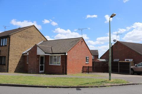 2 bedroom semi-detached bungalow to rent - Gardeners Road, Debenham