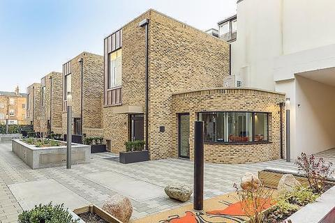 2 bedroom apartment for sale - Hand Axe Yard, St Pancras Place, Kings Cross, WC1X