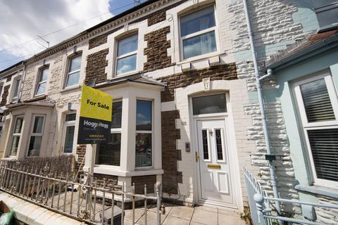1 bedroom apartment for sale - Railway Street, Splott, Cardiff