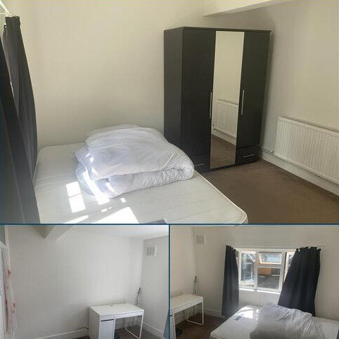 2 bedroom flat share to rent - Morland Road, Croydon, London CR0