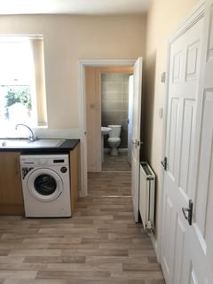 2 bedroom terraced house to rent - Evelyn Road, Crookes, Sheffield S10 5FE