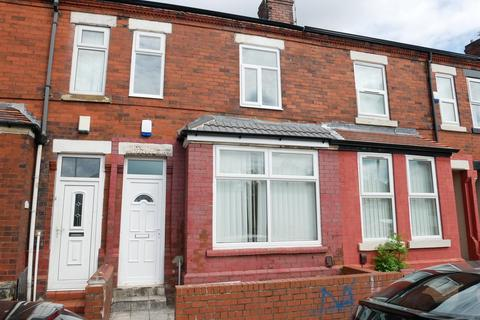 3 bedroom terraced house to rent - Lonsdale Road, Manchester