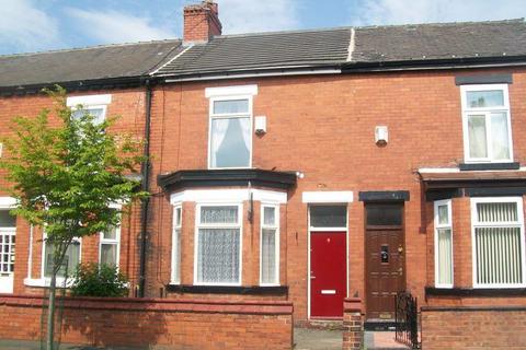 2 bedroom terraced house to rent - Henderson Street, Levenshulme, Manchester
