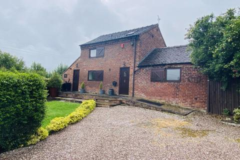 2 bedroom detached house to rent - Dairy Cottage, Astbury